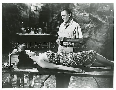Marla English Tom Conway Voodoo Woman 1957 Vintage Photo R70 #4 Horror