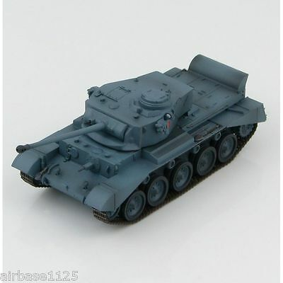 HOBBY MASTER HG5204 1/72 A34 Comet British Cruiser Tank Curragh Command 1960's