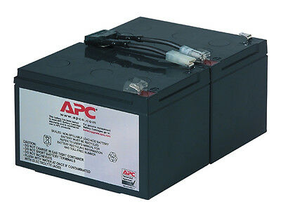 Brand NEW APC REPLACABLE BATTERY Sealed Lead Acid (VRLA) rechargeable battery
