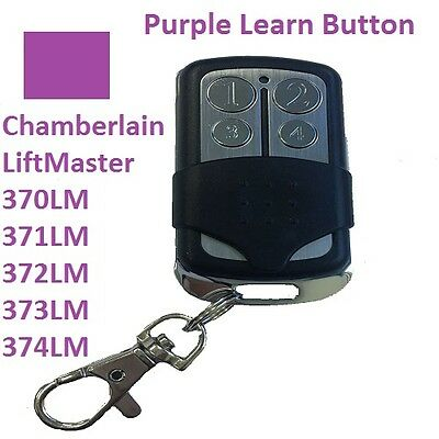 New Compatible 371LM LiftMaster Sears Chamberlain Remote 373lm 370lm USA Seller
