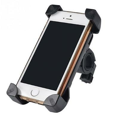 support telephone vélo-Housse etui- support GPS-moto-velo-scooter-guidon 2