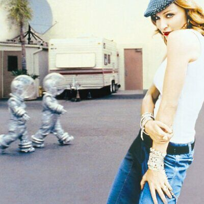 Madonna - Remixed & Revisited - Madonna CD JIVG The Cheap Fast Free Post The