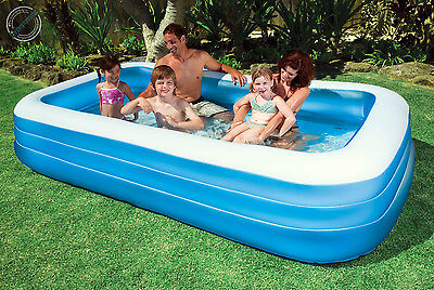 Intex Swim Center Family Pool 58484