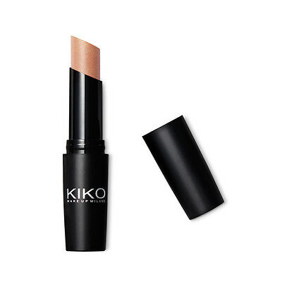 KIKO Rouge à lèvres glossy 800 rose pearly sand lip brillant encre