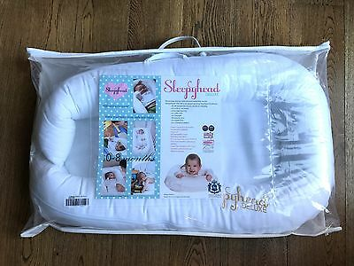 Sleepyhead Deluxe Pod Excellent Condition
