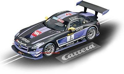Carrerabahn, Carrera Digital 124 Mercedes SLS, 23812