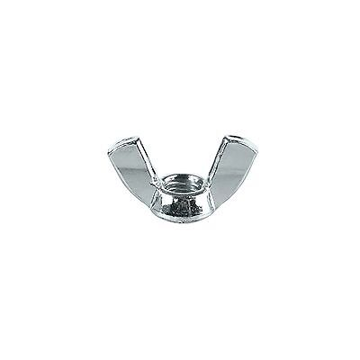 Qty 1 x  Wing Nut 1/4 UNC  Marine Grade Stainless Steel 316 SS Imperial.