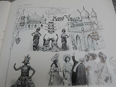 PLAY illuStrated  first edition No 1 The Cingalee or Sunny Ceylon  Sri Lanka