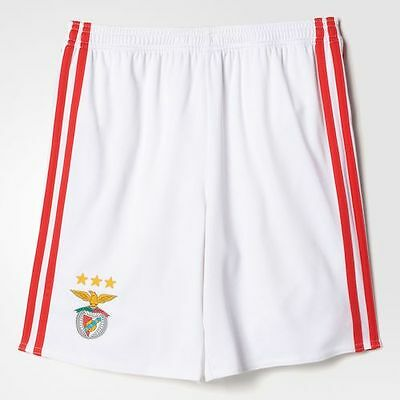 Benfica Home  Shorts X23810