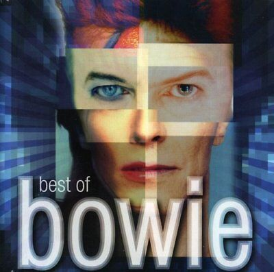 David Bowie - Best of Bowie [New CD] David Bowie - Best of Bowie [New CD] Remast