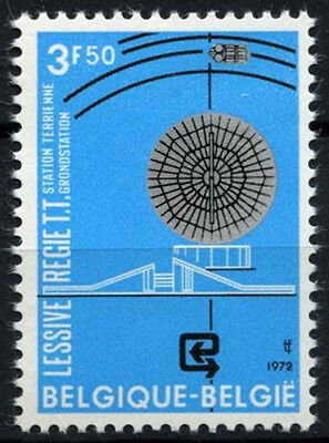 Belgium 1972 SG#2289 Satellite Earth Station MNH #D49241
