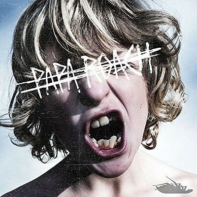 Papa Roach - Crooked Teeth [New CD] Deluxe Edition