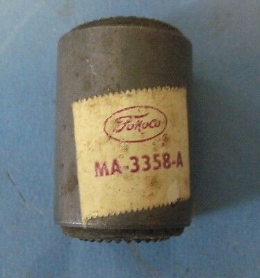NOS idler arm bushing 1953-1960 Ford Thunderbird with power steering lower