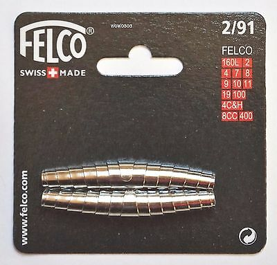 Felco Replacement spring 2/91 for 160L 2 4 7 8 9 10 11 19 400 Garden shears