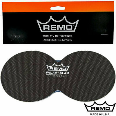 Remo 2.5 Inch Falam Double Bass Drum Protector Patch KS-0012-PH