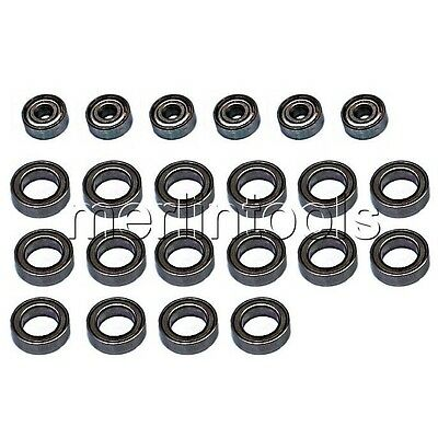 B 9*17*4MM BALL BEARING FOR TAMIYA KYOSHO TRAXXAS HPI FAST SHIPPING CAPT2011