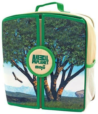 Playscape Backpack (Wildlife) - Animal Planet Free Shipping!