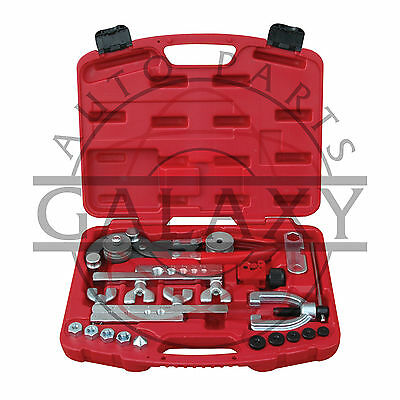 ATD Tools 5478 Brand New Master Automotive Brake Flaring and Tubing Tool Set