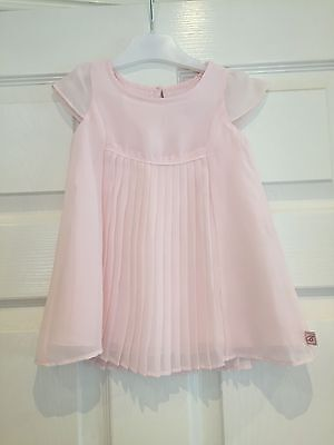 Ted Baker girls outfit size 6 - 9 months