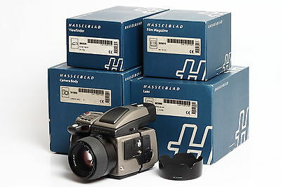 Hasselblad H1 Outfit