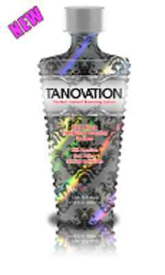 Brand New Tanning Lotion Bronzers Ed Hardy TANOVATION Devoted Creations