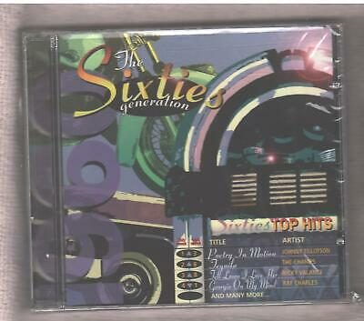 Sixties Generation: 1960 CD 1997 Brand New Fats Domino Coasters Platters & More