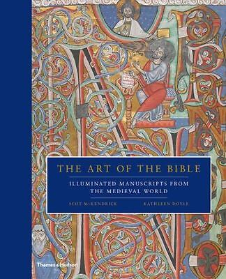 The Art Of The Bible New Hardcover Book