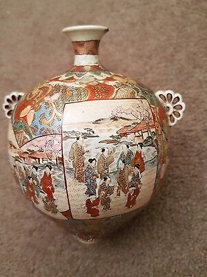 old small chinese vase