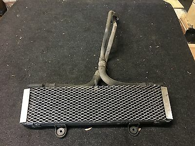 Yamaha Xjr1300 Oiil Cooler Front Out Of A 2000 Model