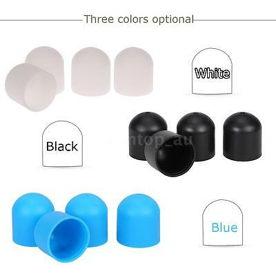 High quality 4pcs Dust-proof Motor Cap Cover Protector Parts for DJI E5E4[White]