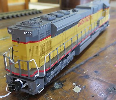 .MTH Union Pacific SD-90 MAC Diesel Engine ProtoSound 2 20-2191-1.