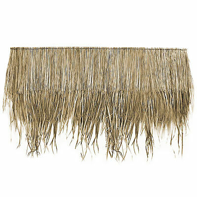Natural panel for porch exotic roof garden shed gazebo parasol penthouse (12100)