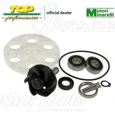 Top Performances Kit Revisione Pompa Acqua Scooter Minarelli Yamaha 50