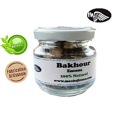 Bakhour Encens 100% naturel