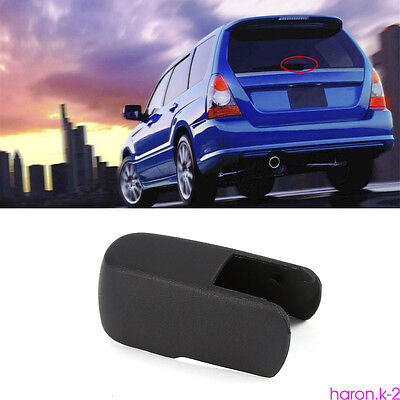 OEM Rear Lift Gate Window Wiper Arm Cover Cap for 05-16 Subaru Impreza Forester&