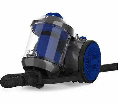 VAX CCMBPCV1P1 Power Compact Pet Cylinder Bagless Vacuum Cleaner Hoover