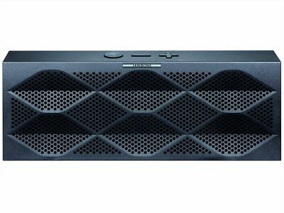 Jawbone Mini JAMBOX Wireless Bluetooth Speaker -Graphite Facet