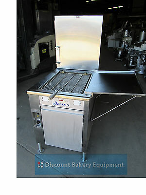 Avalon Electric Donut Fryer, ADF26-E *Only used for 1 Month!*