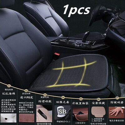 Office Soothing Drive Cooling Series Universal Fit Breathable Car Seat Covers