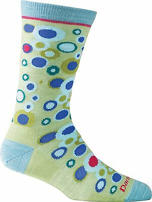 Darn Tough Bubbles Crew Light Sock