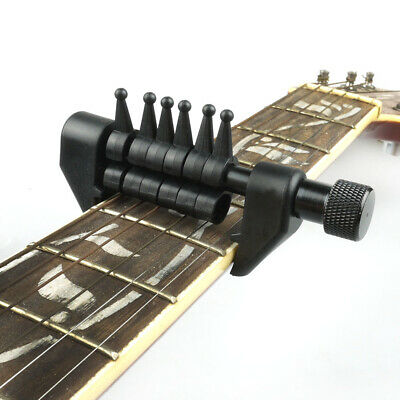 Flanger FA-20 Guitar Capo Open Tuning For Acoustic Electric Guitar Tuning Capo