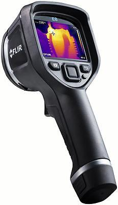 Flir Systems E8 WIFI Thermal Imaging Camera With Wi-fi 320x240 Ir Resolution
