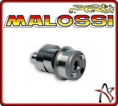 POWER CAM camshaft Malossi for scooter YAMAHA WR R-X 125 ie 4T