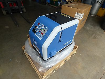 Nordson Alta Blue 1080777A Melter With Many Accesories Unused