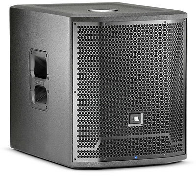 """JBL PRX 715XLF 15"""" Powered Subwoofer 1500W Extended Low Frequency"""