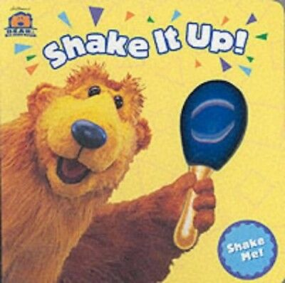 Shake it Up! (Bear in the Big Blue House) Board book Book The Cheap Fast Free