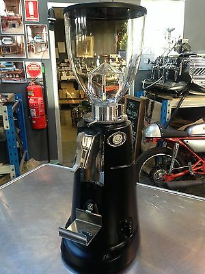 Fiorenzato F6 Deli Espresso Coffee Grinder Machine Commercial Cafe No Marzocco