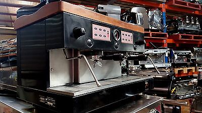 Astoria 2 Group Cheap Espresso Coffee Machine Cappuccino No Grinder
