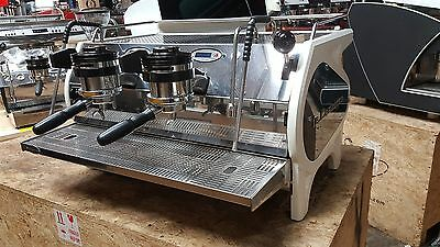 La Marzocco Strada Espresso Coffee Machine Cheap Used Commercial Cafe Cheap