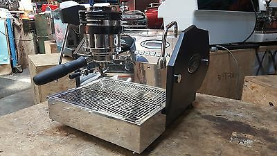 La Marzocco GS3 Espresso Coffee Machine Cheap Used Commercial Cafe Domestic Latt